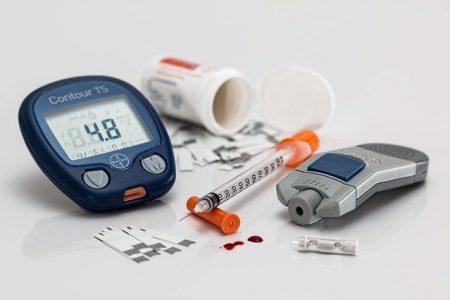 Kebiasaan yang Bisa Menyebabkan Penyakit Diabetes