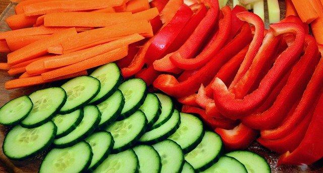 Sayuran Berserat Tinggi untuk kesehatan tubuh