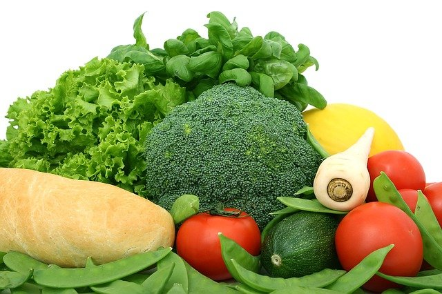 daftar sayuran tinggi serat yang baik untuk tubuh