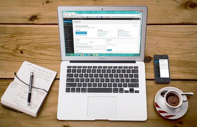 mengenal jenis website dan cara optimasi SEO website bisnis