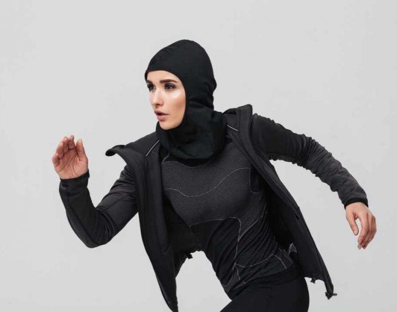 Rekomendasi Baju Olahraga Muslim
