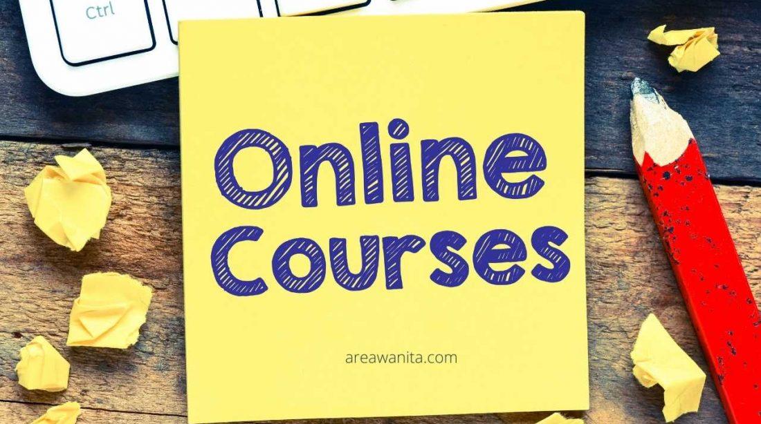 kursus online gratis cara mengatur keuangan di QuBisa