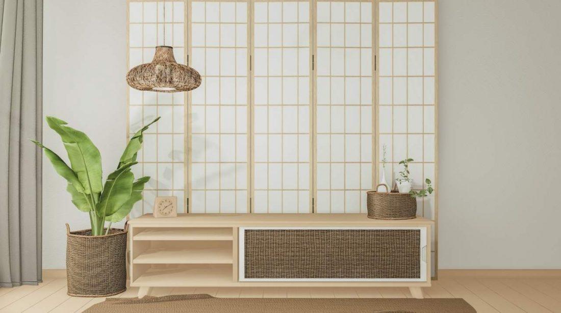 Pilihan Desain Interior Estetik dari Kerajinan Kayu